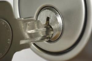 llave-cerradura