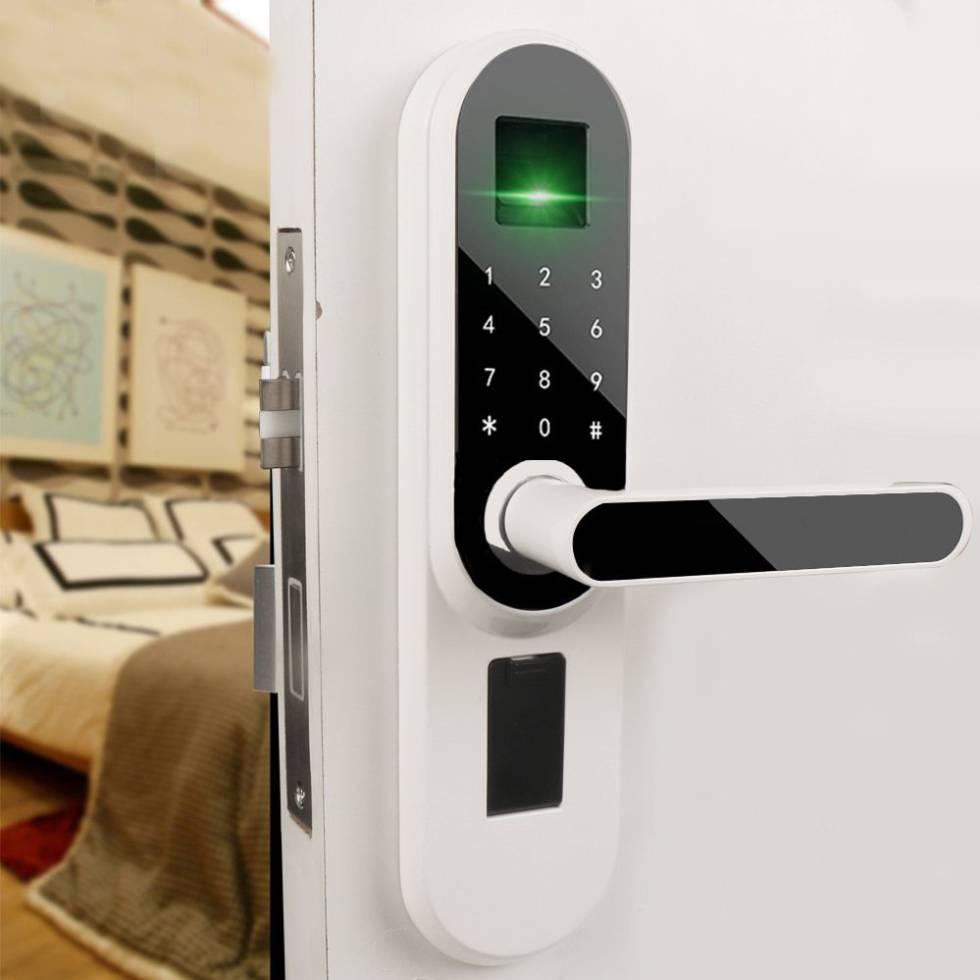 ¿Por qué invertir en una cerradura inteligente?